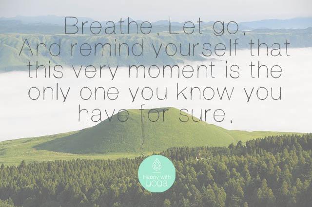 yoga ademhaling