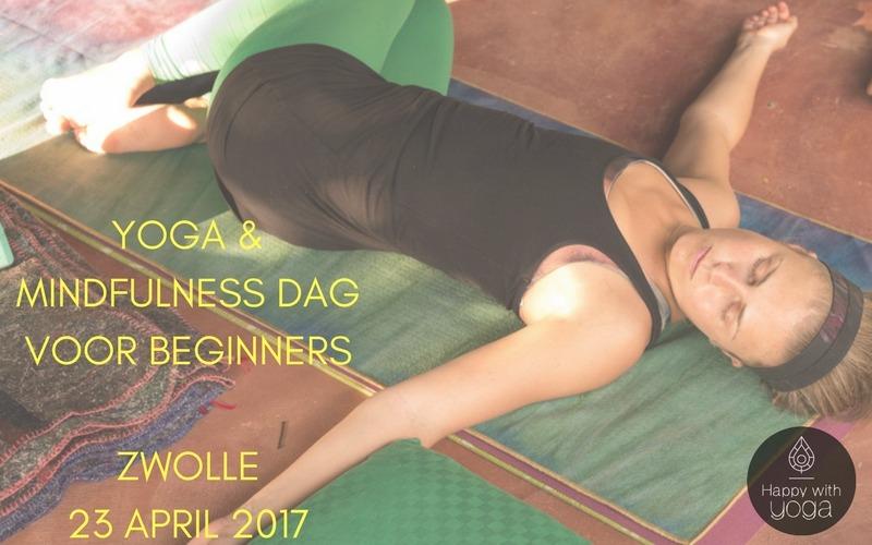 Yoga beginners workshop