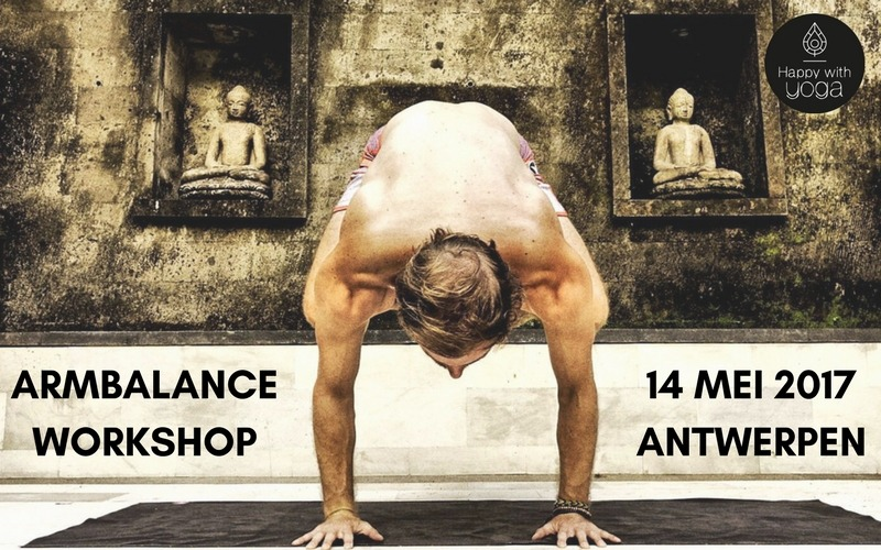 armbalance workshop