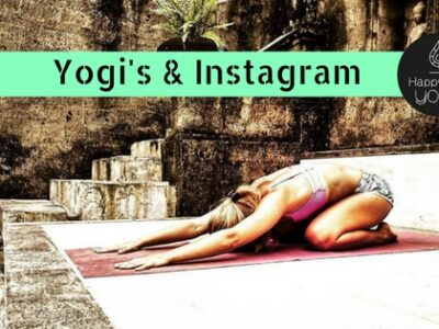 yogis en instagram