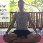 5 yin yoga oefeningen om de hartmeridiaan te stimuleren