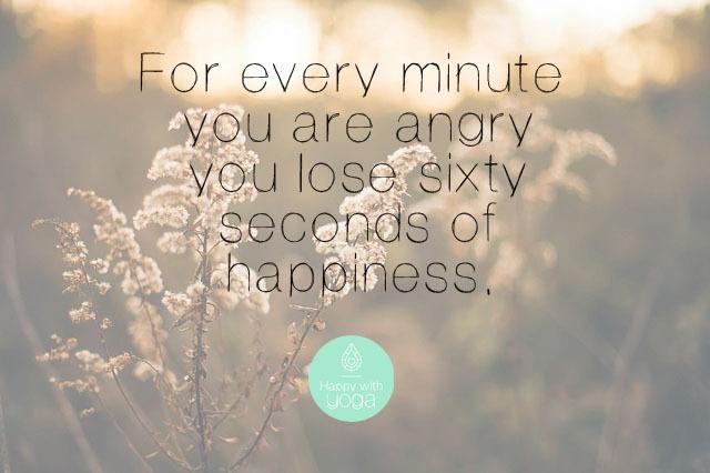 gelukkig voelen