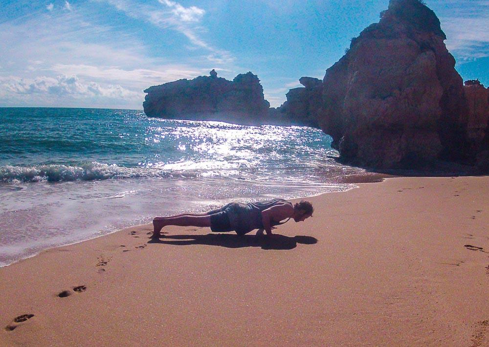 Yoga levenslessen